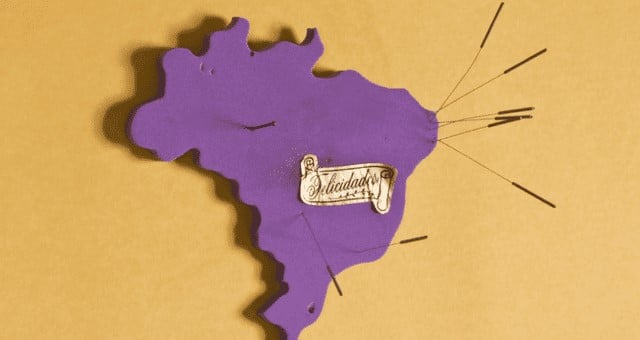 Brasile. Il coltello nella carne al PAC