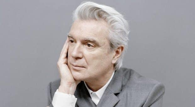 David Byrne a Milano