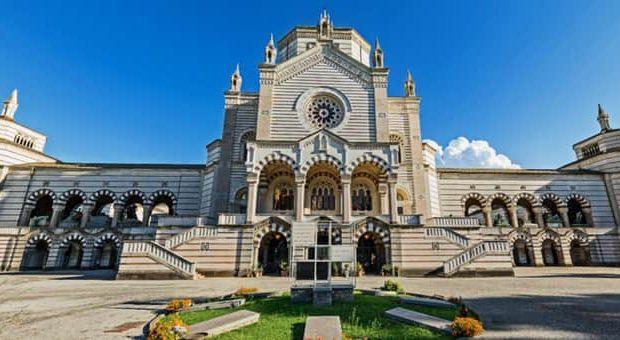 monumentale museo a cielo aperto 28 ottobre