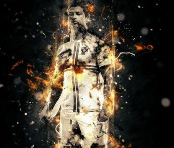 cristiano ronaldo film sport movies e tv 2018