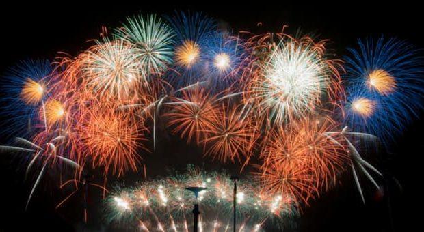 ferragosto fuochi d'artificio lombardia 2019