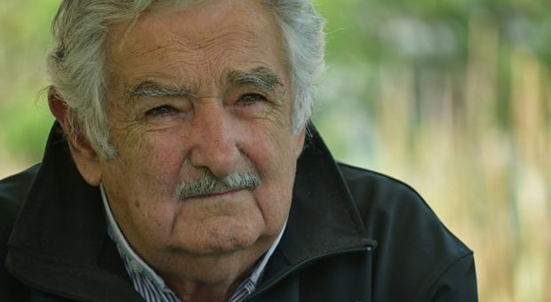 incontro con pepe mujica
