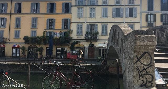Navigli di Milano: storia e curiosità dei luoghi simbolo della movida