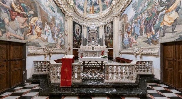 Certosa di Milano Garegnano