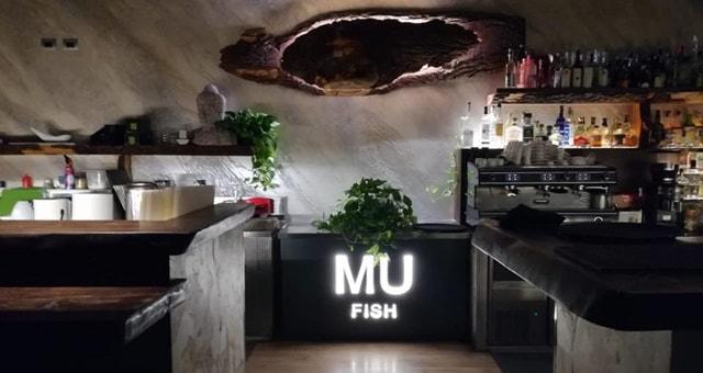 Mu Fish Nova Milanese