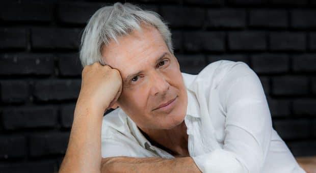 Claudio Baglioni tour 2018
