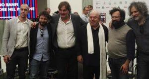 Lino Banfi a Milano Calciocity
