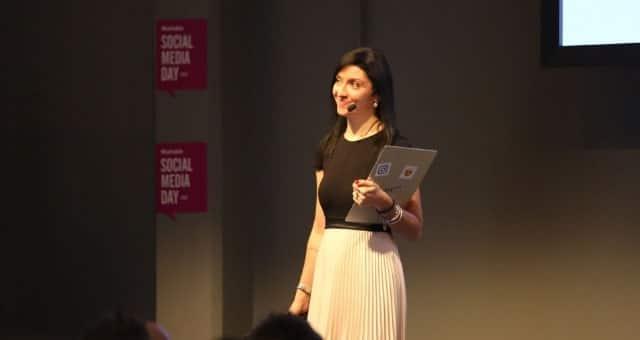 Più workshop e tanti relatori internazionali: Eleonora Rocca racconta come sarà il Mashable Social Media Day | Milano Weekend