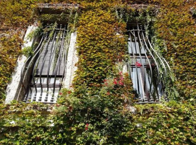 quadrilatero del silenzio milano villa mozart