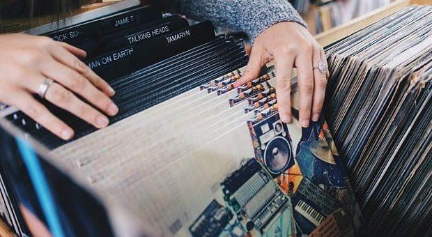 Vinyl Culture Market a Milano