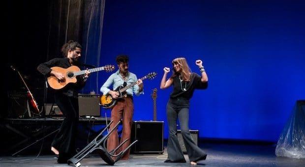 Rock and Resilienza Teatro Menotti