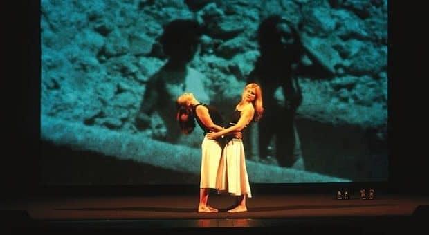 Storia di un'amicizia Teatro Franco Parenti