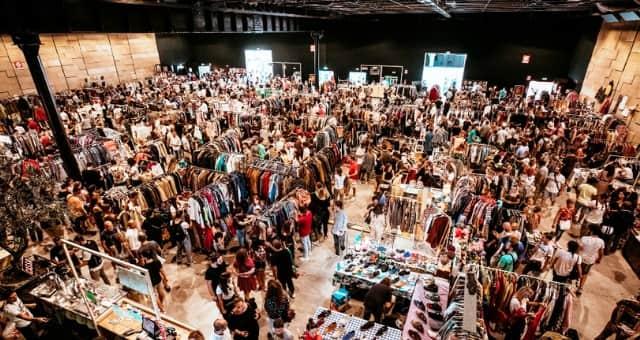 east market 28 ottobre