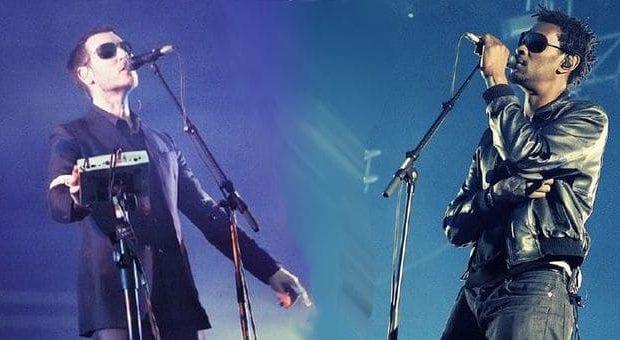 Massive Attack Milano