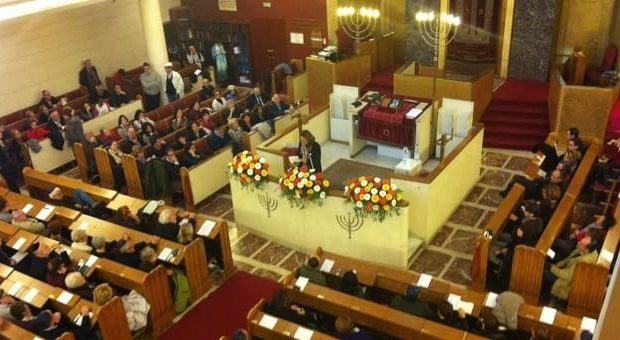 Giornata Europea della Cultura Ebraica a Milano