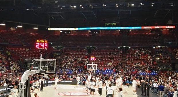 Olimpia Eurolega