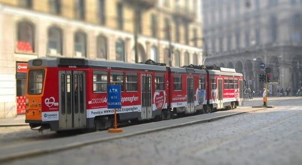 sciopero trasporti milano 24 luglio