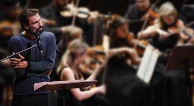 Concerto per Amleto Fabrizio Gifuni recensione