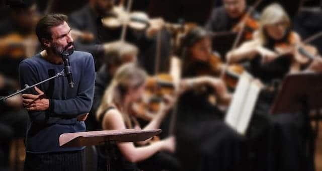 Concerto per Amleto Fabrizio Gifuni Piccolo Teatro