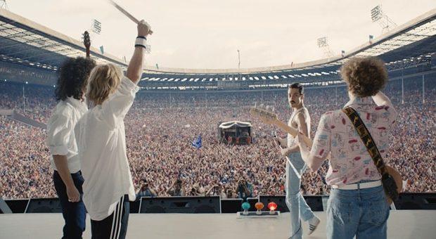Bohemian Rhapsody - La Sentinella