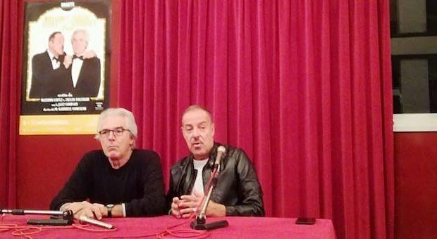 Massimo Lopez & Tullio Solenghi Show Teatro Manzoni