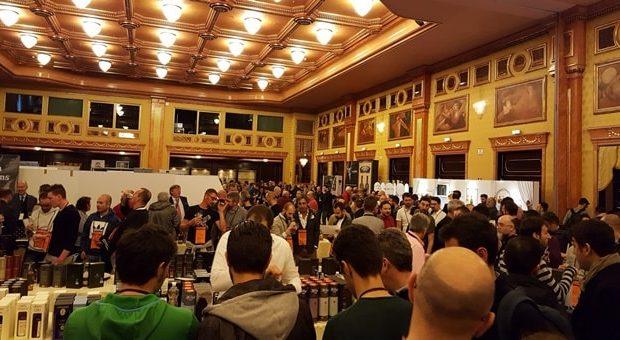 Milano Whisky Festival & Fine Rum