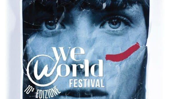 weworld festival 2019