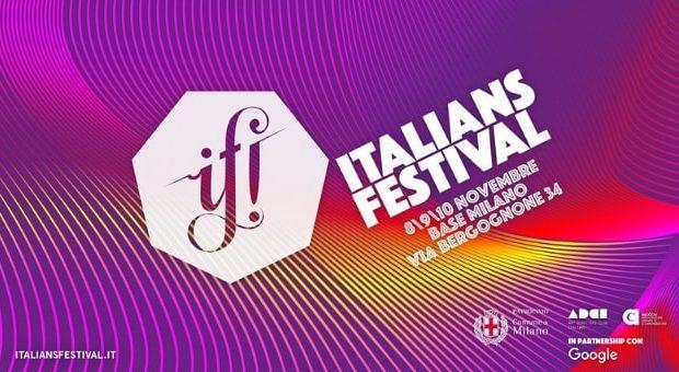 italians festival base