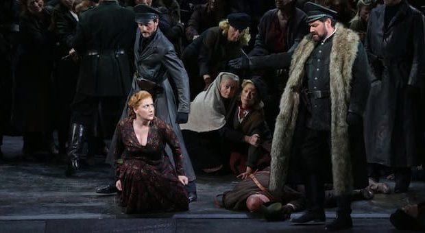 Attila Teatro alla Scala