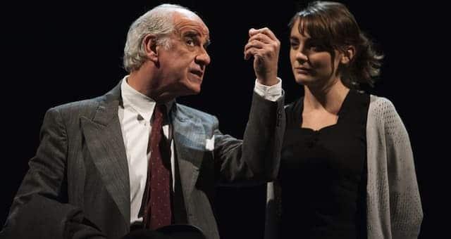 Elvira Toni Servillo Piccolo Teatro