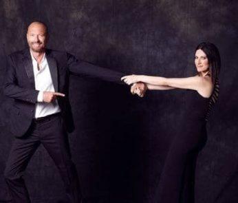 Pausini e Antonacci tour 2019