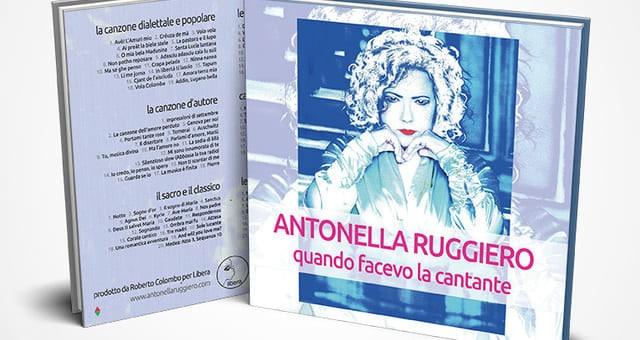 Antonella Ruggiero intervista