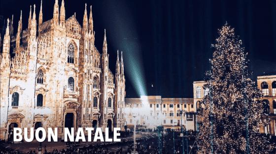 Immagini Milano Natale.Eventi Natale 2018 A Milano Tutto Su Regali Attivita E Gite