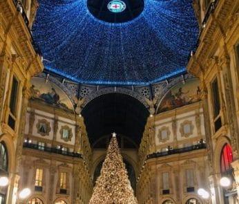 eventi Natale 2019 Milano