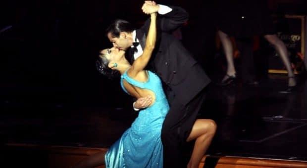 festival del tango milano