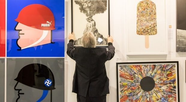 affordable art fair milano 2019