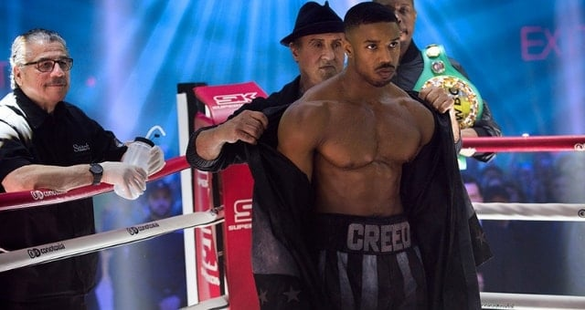 maratona creed the space