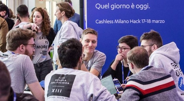 milano digital week 2019