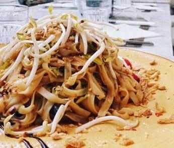 quinoa milano