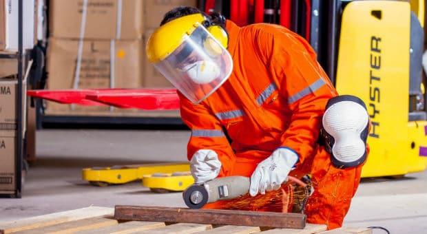 Risultati immagini per sicurezza lavoro