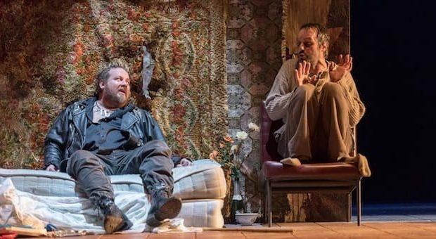 Don Giovanni Binasco recensione