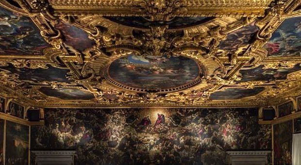 Tintoretto. Un ribelle a Venezia recensione