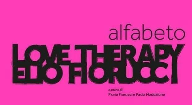 love therapy fiorucci mostra