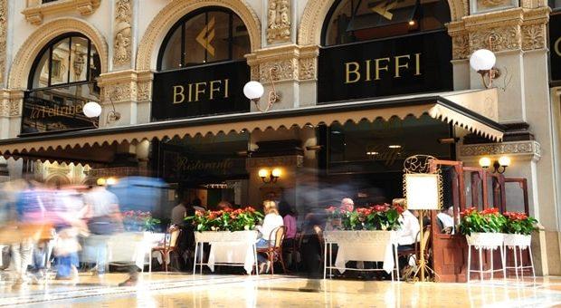 Biffi in Galleria Milano