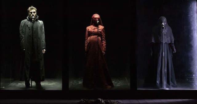 la monaca di Monza Malosti