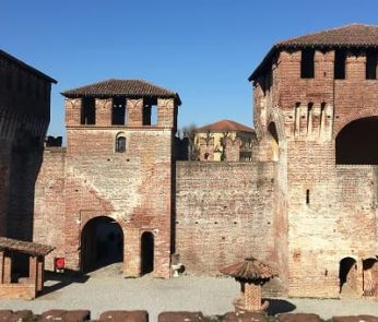 castello soncino