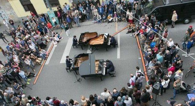 Piano City programma 2019