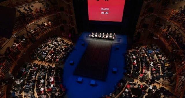 Piccolo Teatro stagione 2019/2020