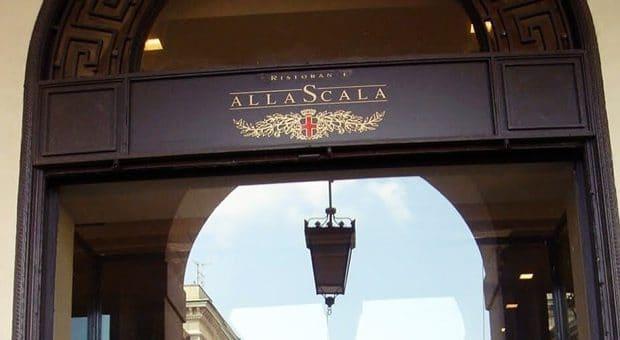 Ristorante Alla Scala Il Foyer Gualtiero Marchesi 2