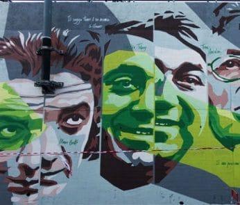 Street Art a Milano